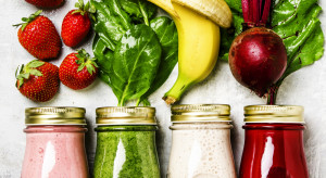 Przyszłość soków NFC: ekologia, owoce kolorowe, funkcjonalne dodatki i warzywa