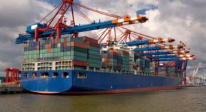Polskie porty mogą przeładować 100 mln ton ładunków w 2018 r.