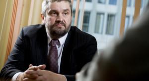 Ardanowski sprawdzi czy nie doszło do zmowy cenowej przy skupie owoców