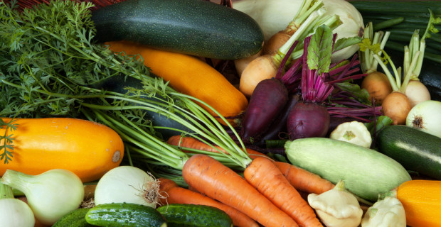 IERiGŻ: Analiza cen warzyw w skupach, przetwórniach i hurcie w czerwcu