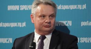 Maliszewski: Nie pozwólmy ograć się przetwórcom jabłek!