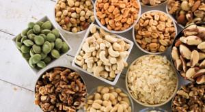 Spożywanie orzechów pozytywnie wpływa na płodność mężczyzn