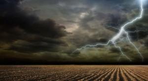 Będzie pochmurno, deszczowo i burzowo niemal w całym kraju