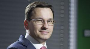 Morawiecki: zaprezentujemy nowe rozwiązania dla rolników i sektora owocowego