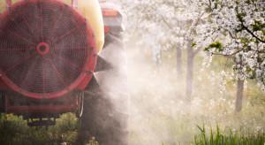 Opracowano krajowy plan działania ws. stosowania środków ochrony roślin