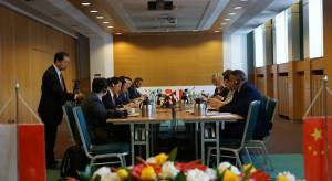 Resort rolnictwa: odbyły się rozmowy polsko-chińskie
