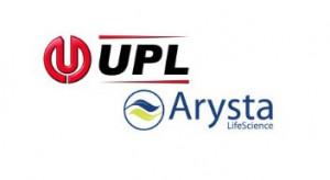 Arysta LifeScience sprzedana firmie UPL Corporation Ltd.
