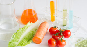 EFSA: 48 proc. próbek żywności z Polski wolne od pozostałości śor.