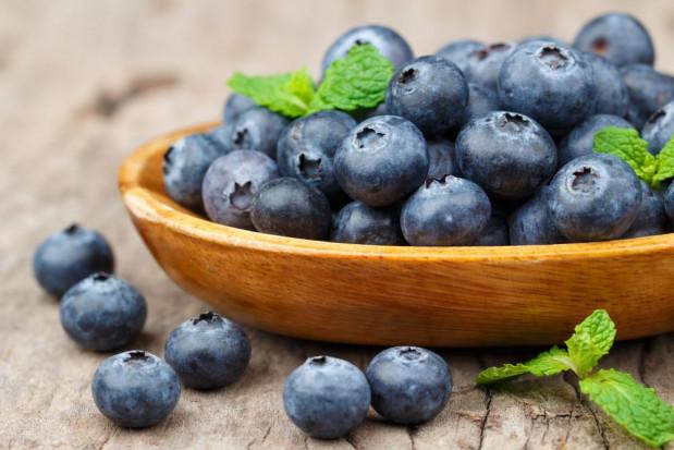 Borówki to jedne z najzdrowszych owoców