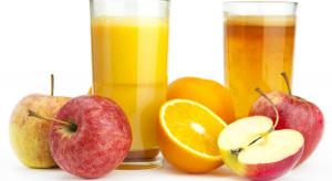 Spadek produkcji soku pomarańczowego wpłynie na wzrost popytu na jabłkowy?
