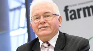 Prof. Mrówczyński: Upalna pogoda sprzyja aktywności szkodników na polach