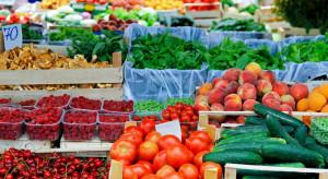 Bronisze: ceny owoców i warzyw utrzymują się na stabilnym poziomie