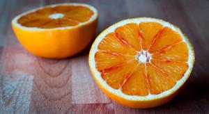 Badacze: Jedzenie pomarańczy poprawia wzrok
