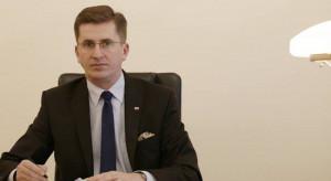 Romanowski, MRiRW: trwają prace nad wzorem umowy kontraktacyjnej