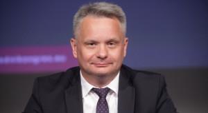 Maliszewski: Jest szansa na zagospodarowanie tegorocznych zbiorów po racjonalnych cenach