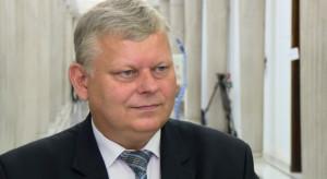 Poseł Marek Suski odpowiedział na apel w sprawie niskich cen owoców