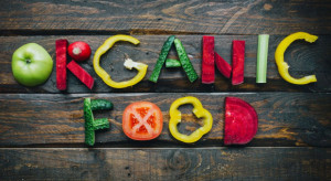 Markety korzystają na wzrostach sprzedaży eko-żywności