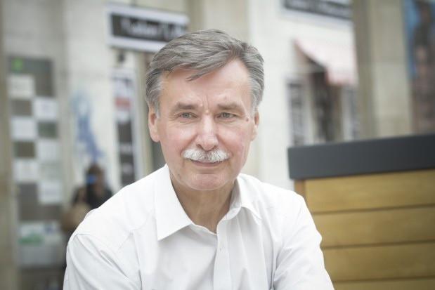 Witold Boguta: Producenci owoców i warzyw nie mają wpływu na cenę swoich produktów