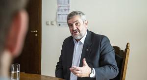 Minister Ardanowski: Chcemy wyeliminować import żywności nieodpowiedniej jakości (wideo)