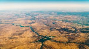 Naukowcy: Susza to to efekt ocieplenia klimatu i wyjątkowo upalnego lata na całym globie