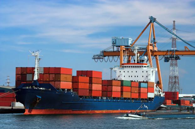 Rośnie transport towarów rolno-spożywczych drogą morską