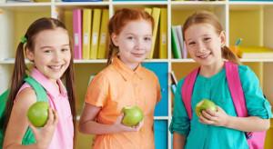 """""""5 porcji zdrowia w szkole"""" – rusza nowy program edukacyjny dla szkół"""