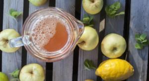 Ambra: Jabłkowy urodzaj będzie w tym roku sprzyjał w produkcji cydru