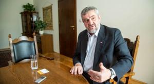 Minister Ardanowski: ok. 1,5 mld zł dla rolników na pomoc suszową