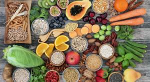 Recepta na optymalną dietę: mniej cukru, więcej warzyw i owoców