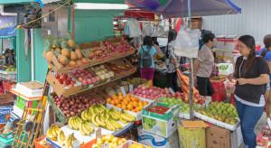 Chiny stają się rynkiem eksportowym dla Ukrainy
