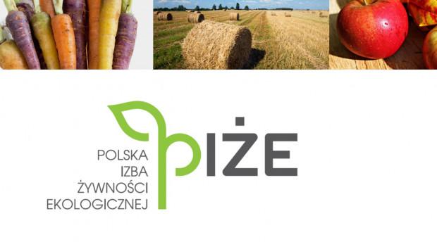 PIŻE promuje uprawy i żywność ekologiczną (wideo)