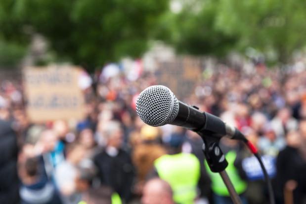 Planowany na 22 września protest rolników w Warszawie odwołany