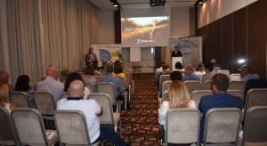 Timac Agro wprowadza rozwiązania dla producentów upraw ekologicznych (zdjęcia)