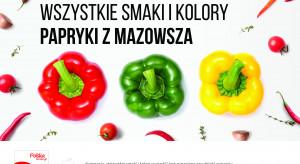 """Zrzeszenie Producentów Papryki RP rusza z kampanią """"Wszystkie smaki i kolory papryki"""""""
