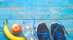 Owoce i warzywa powinny znaleźć się w diecie każdego sportowca