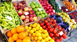Bułgaria: Import owoców i warzyw jest tańszy niż ich produkcja w kraju