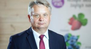 Maliszewski: Apelujemy do MRiRW o uruchomieniu skupu jabłek na potrzeby bioenergii