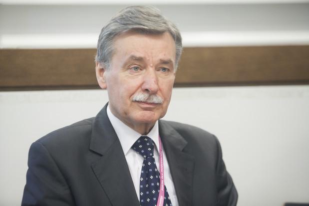 Witold Boguta: Spodziewaliśmy się końca mechanizmu wycofania owoców z rynku