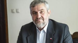 Ardanowski: Firmy współpracujące z rządem skupią 500 tys. ton jabłek przemysłowych