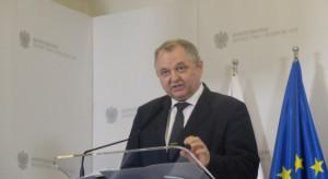 Wiceminister Zarudzki: Polska nie zgadza się z mniejszym budżetem UE na rolnictwo