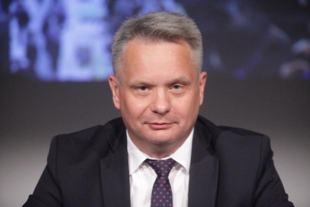 Maliszewski: O skuteczności rządowego skupu jabłek zdecydują szczegóły. Mechanizm jest niezły