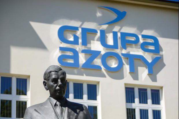 Grupa Azoty ma zgodę na przejęcie niemieckiego producenta nawozów