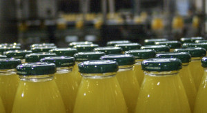 Łódzkie: Więźniowie będą pracować przy produkcji soków Agros Nova