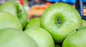 Rynki wschodnie: Dobre ceny za jabłka odmiany Granny Smith