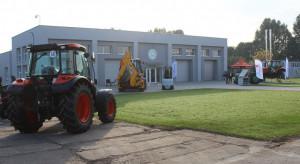 W Wielkopolsce powstało pierwsze w Europie, Centrum Precyzyjnego Rolnictwa Kubota