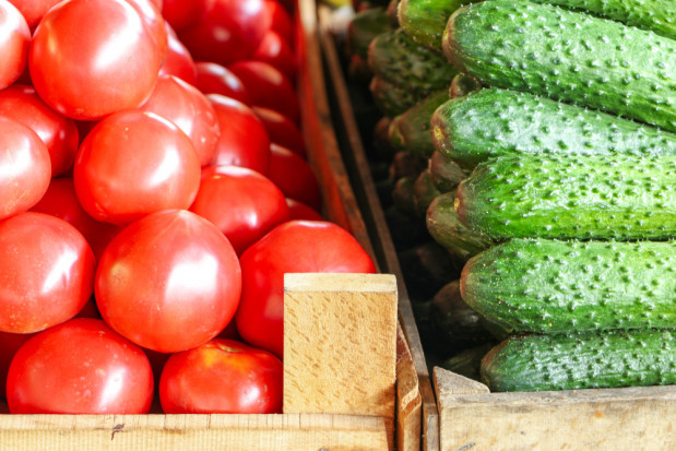 Rosja: Produkcja warzyw szklarniowych może sięgnąć 1 mln ton