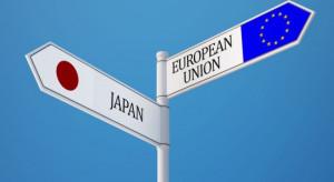 UE: organizacje rolno-spożywcze za umową o partnerstwie UE-Japonia