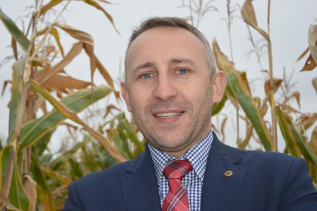 Konferencja Sady i ogrody: Dr hab. Paweł Bereś o nowych zagrożeniach w ochronie warzyw