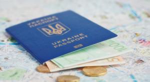 Nad polskim rynkiem pracy zawisło widmo odpływu Ukraińców na Zachód