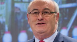 Phil Hogan: wzmocnienie pozycji rolnika jest najważniejsze